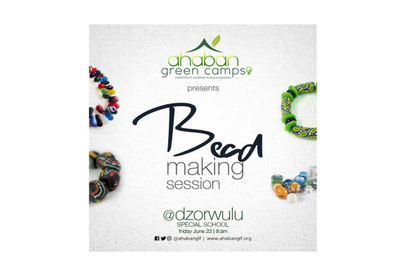 causes ahaban bead making camp