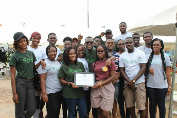 Ahaban Supports Inter-Orphanage Games