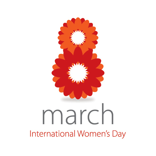 international_womens_day_vector
