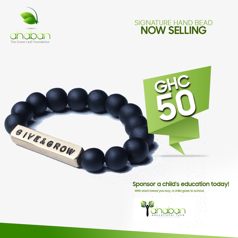 Ahaban campaign bead