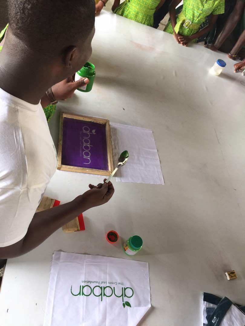 Ahaban Green Camp – New Horizon Special School