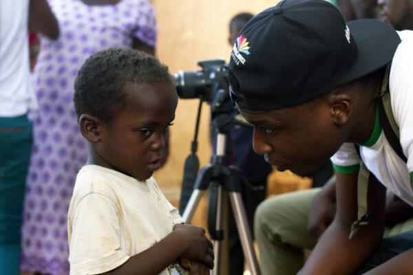 Visit to EOTL Orphanage (Nsawam)