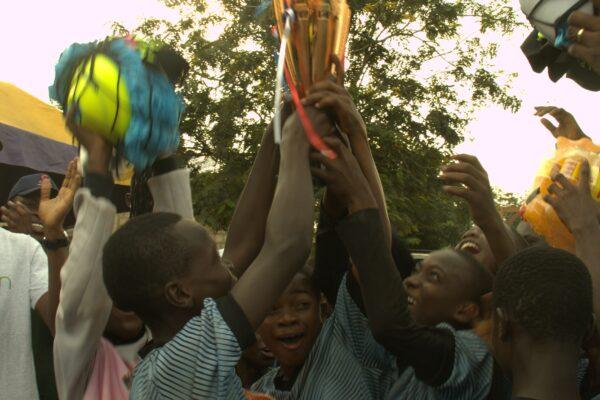 Ahaban Christmas Cup