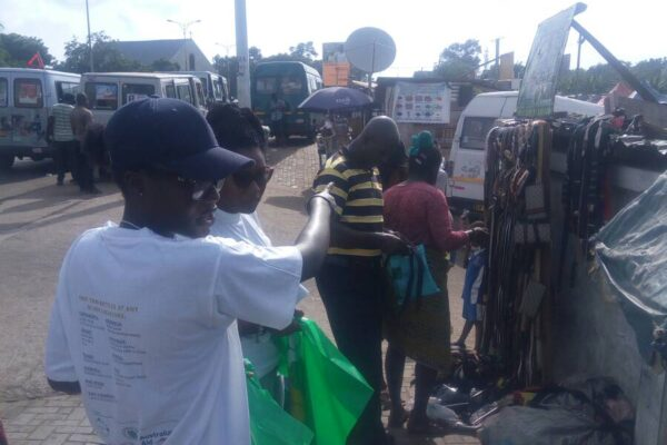 Ahaban GLF Teams Up With Environment 360 To Fight Plastic Waste on World Environment Day