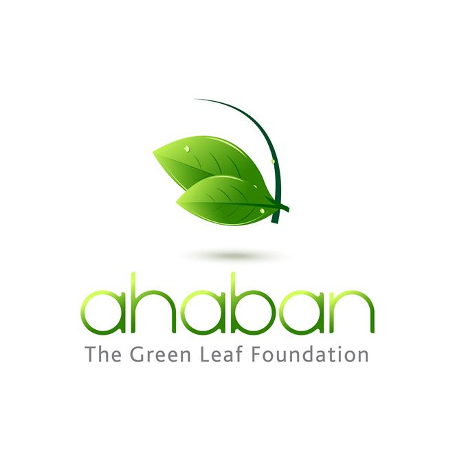 Ahaban logo
