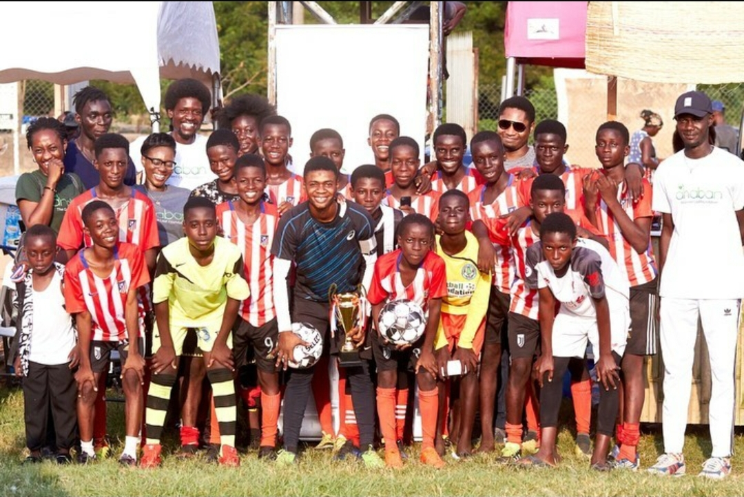 Ahaban Christmas Cup 2019
